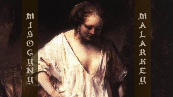 Rembrandt's A Woman Bathing