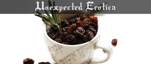 cup of raisins