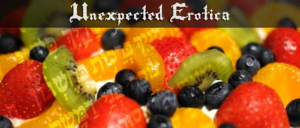 Unexpected Erotica - Every Delicacy