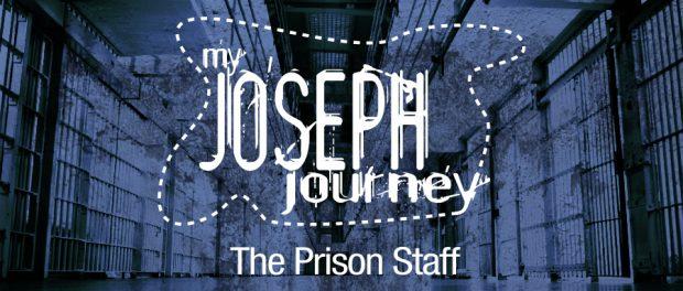 The Prison Staff