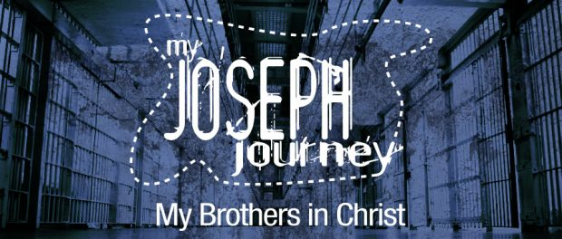 My Inmate Brothers in Christ