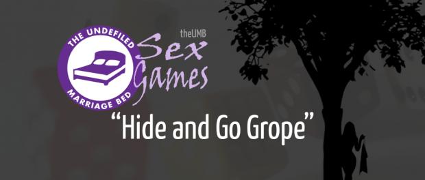 hide and seek sex game