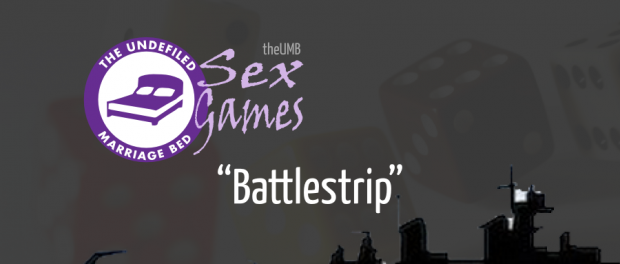 Battleship sex game