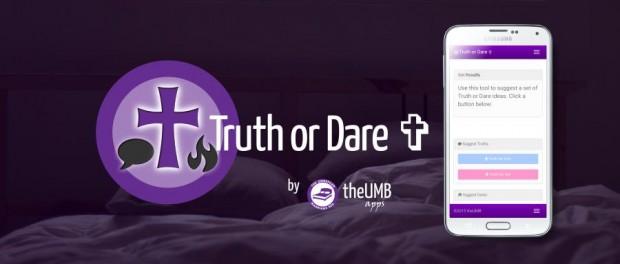 Truth or Dare ✞
