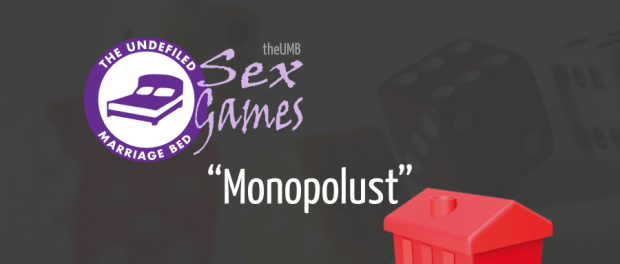 Monopoly sex game