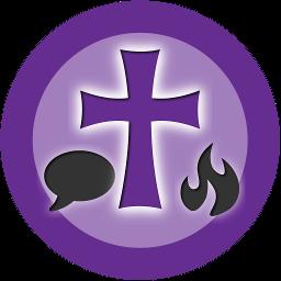 Christian Truth or Dare App Logo