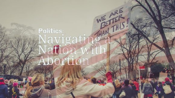 Navigating a Nation with Abortion