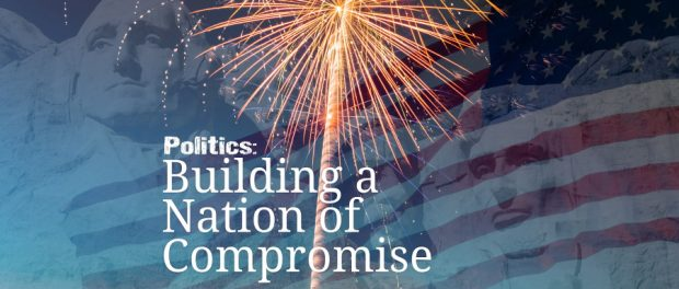 Building a Nation of Compromise