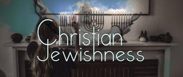 Christian Jewishness