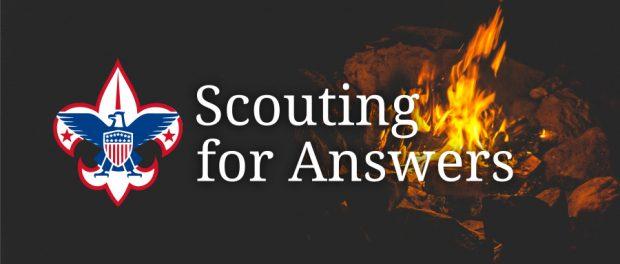 girls in boy scouts?